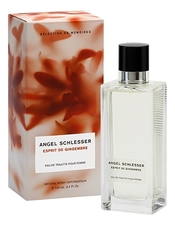Angel Schlesser  Esprit De Gingembre Women
