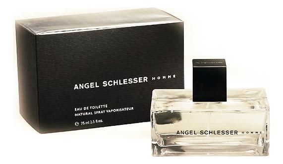 цена на Angel Schlesser Men: туалетная вода 75мл