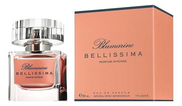 Купить Bellissima Parfum Intense: парфюмерная вода 30мл, Blumarine