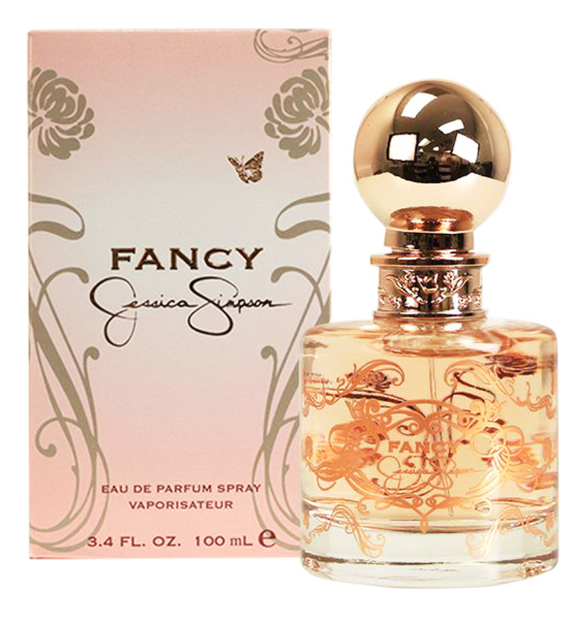 Купить Fancy: парфюмерная вода 100мл, Jessica Simpson