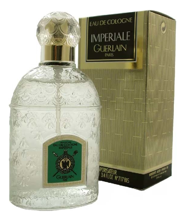 Купить Eau De Cologne Imperiale: одеколон 125мл, Guerlain