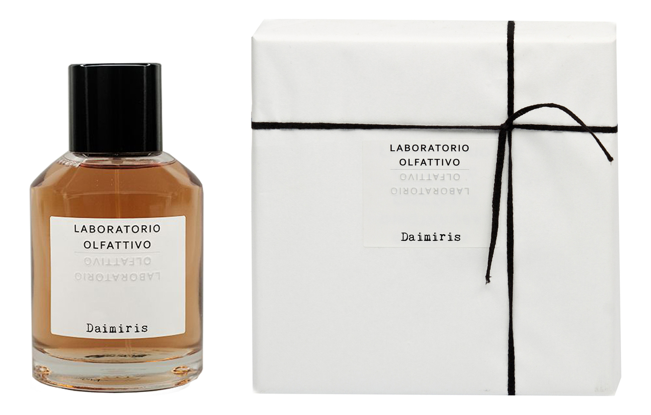 Купить Laboratorio Olfattivo Daimiris: парфюмерная вода 100мл