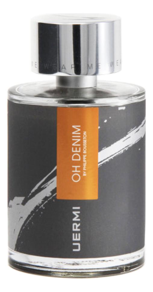 Купить UER MI OH ± Denim: парфюмерная вода 8, 5мл