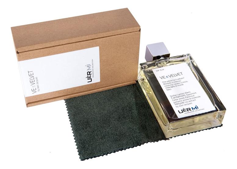 Купить VE ± Velvet: парфюмерная вода 75мл, UER MI