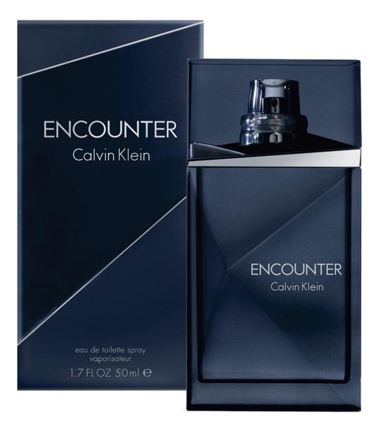 Купить Encounter: туалетная вода 50мл, Calvin Klein