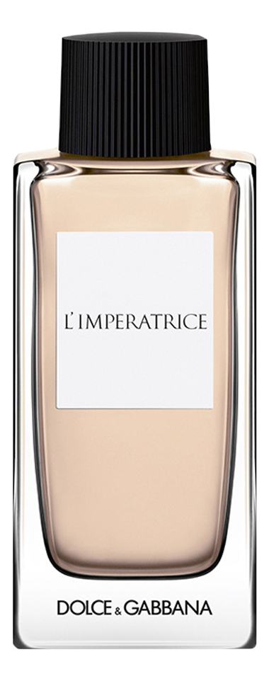 Купить 3 L'Imperatrice: туалетная вода 5мл, Dolce & Gabbana