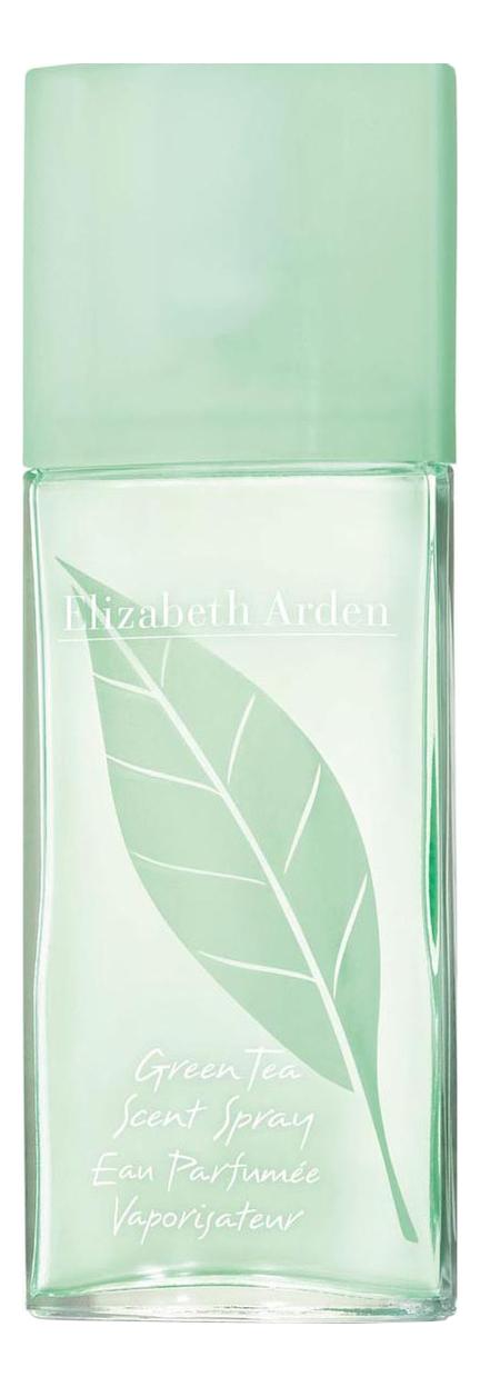 Elizabeth Arden Green Tea — женские духи, парфюмерная и туалетная вода Элизабет Арден Зелёный Чай — купить по лучшей цене в интернет-магазине Randewoo