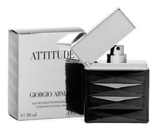 Фото - Attitude pour homme: туалетная вода 30мл intense pour homme туалетная вода 30мл