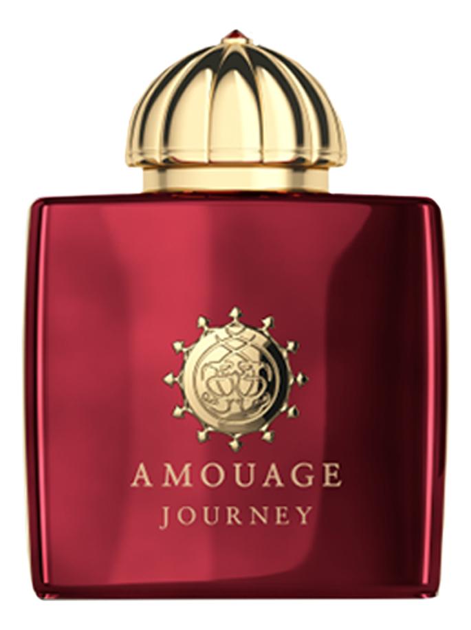 Купить Journey for woman: парфюмерная вода 2мл, Amouage