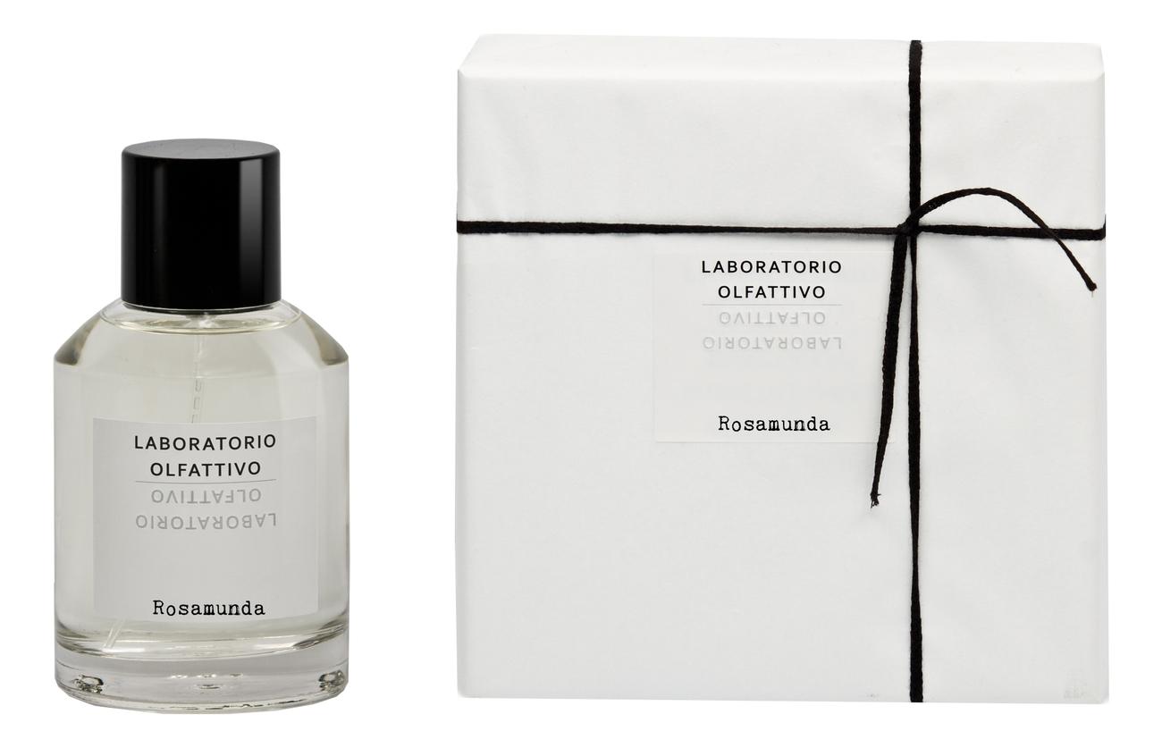 Купить Laboratorio Olfattivo Rosamunda: парфюмерная вода 100мл