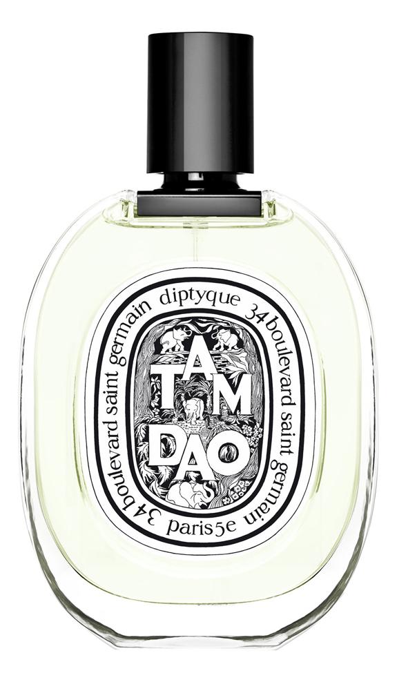 Купить Tam Dao: туалетная вода 2мл, Diptyque