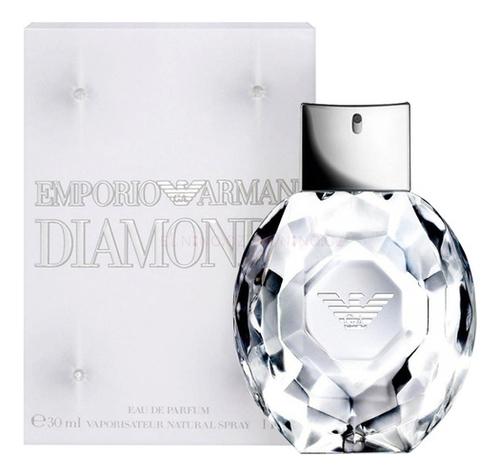 Купить Emporio Diamonds: парфюмерная вода 30мл, Giorgio Armani