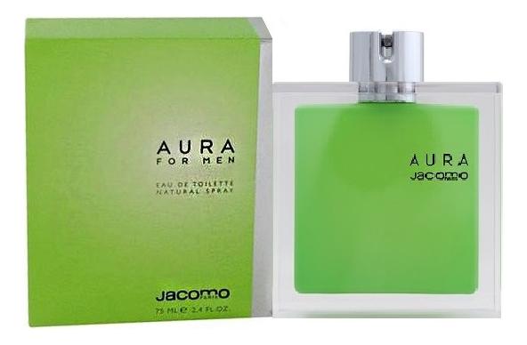 Фото - Aura for Men: туалетная вода 75мл joy forever туалетная вода 75мл