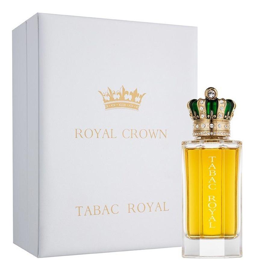 Royal Crown Tabac Royal: парфюмерная вода 100мл