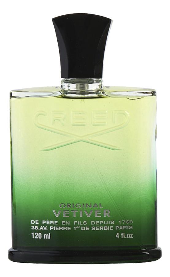 Original Vetiver: парфюмерное масло 75мл creed original vetiver эмульсия после бритья 75мл