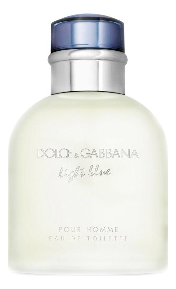Купить Light Blue Pour Homme, Dolce & Gabbana