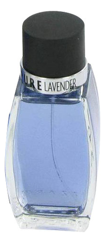 Azzaro Pure Lavander: туалетная вода 75мл тестер
