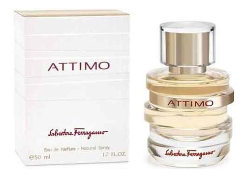 Attimo Woman: парфюмерная вода 50мл f by ferragamo парфюмерная вода 50мл