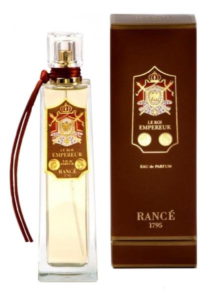 Купить Le Roi Empereur: парфюмерная вода 100мл, Rance