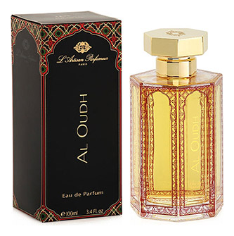 Al Oudh: парфюмерная вода 100мл недорого