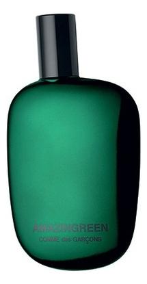 Купить Amazingreen: парфюмерная вода 2мл, Comme des Garcons