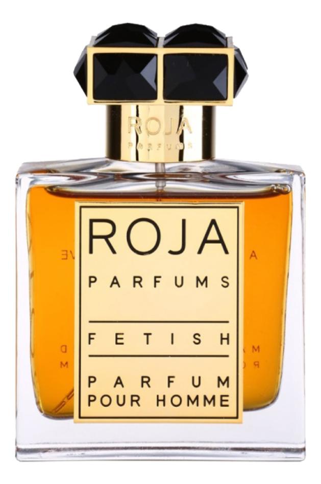цена на Roja Dove Fetish Pour Homme: парфюмерная вода 2мл