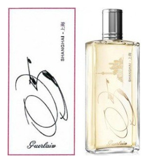 05 Paris-Shanghai: парфюмерная вода 100мл, Guerlain  - Купить