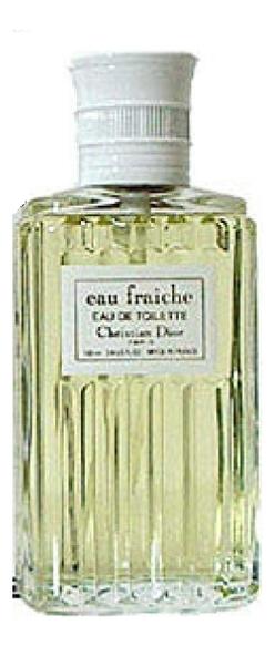 Christian Dior Eau Fraiche Винтаж: туалетная вода 100мл тестер christian dior addict eau fraiche 2004 туалетная вода 50мл тестер