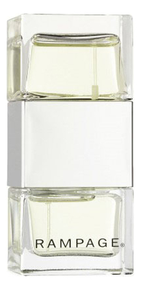 Купить Rampage: парфюмерная вода 15мл