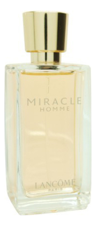 Lancome Miracle Homme: туалетная вода 75мл тестер lancome magnifique туалетная вода 75мл тестер
