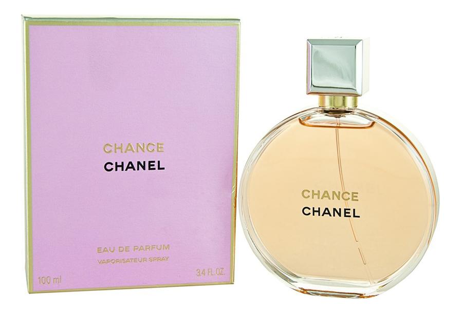Chance Eau De Parfum: парфюмерная вода 100мл heritage eau de parfum современное издание парфюмерная вода 100мл