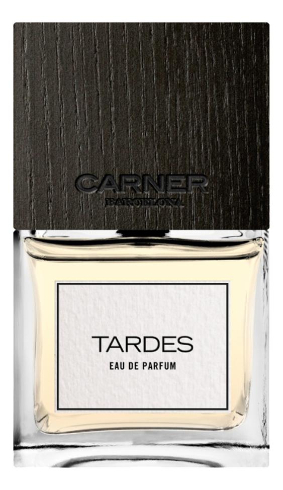 Купить Tardes: парфюмерная вода 2мл, Carner Barcelona