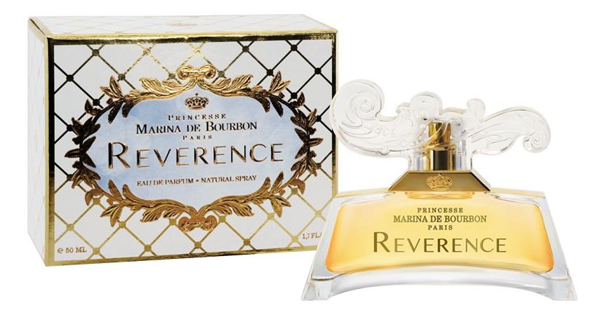 Фото - Reverence: парфюмерная вода 50мл princesse marina de bourbon golden dynastie парфюмерная вода 50мл