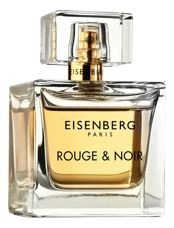 Eisenberg Rouge & Noir: парфюмерная вода 100мл тестер