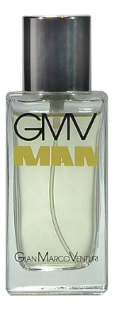 Gian Marco Venturi GMV MAN: туалетная вода 50мл тестер