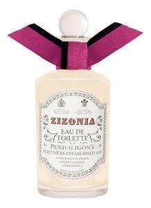 Купить Zizonia: туалетная вода 2мл, Penhaligon's