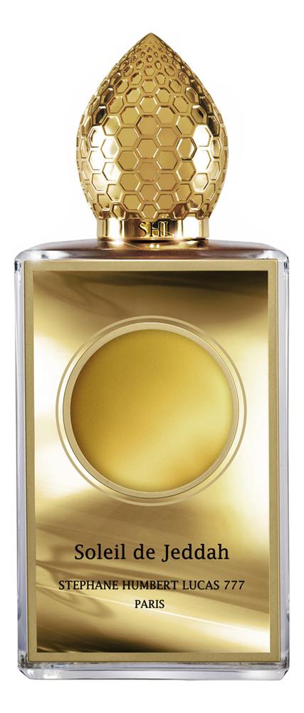 Stephane Humbert Lucas 777 Soleil de Jeddah: парфюмерная вода 100мл
