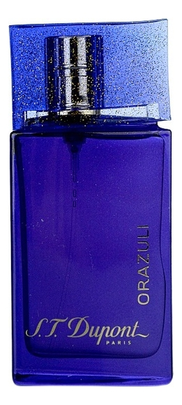 Orazuli: парфюмерная вода 50мл тестер, S.T. Dupont  - Купить