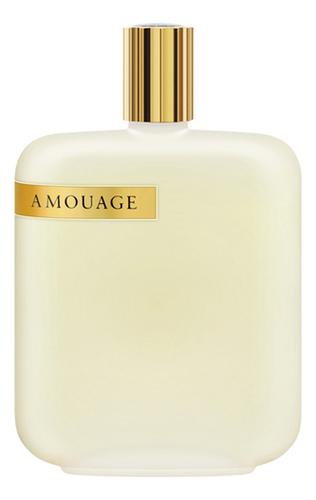 Amouage Library Collection Opus IV: парфюмерная вода 100мл тестер amouage opus xi туалетные духи тестер 100 мл