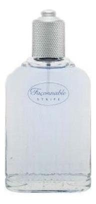 Faconnable Stripe Men : туалетная вода 30мл тестер