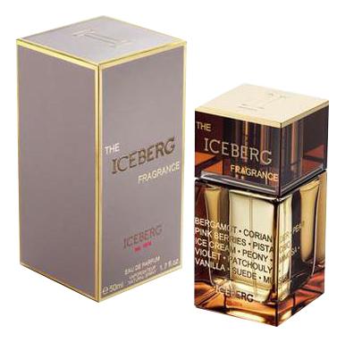 цена Iceberg The Iceberg Fragrance: парфюмерная вода 50мл онлайн в 2017 году