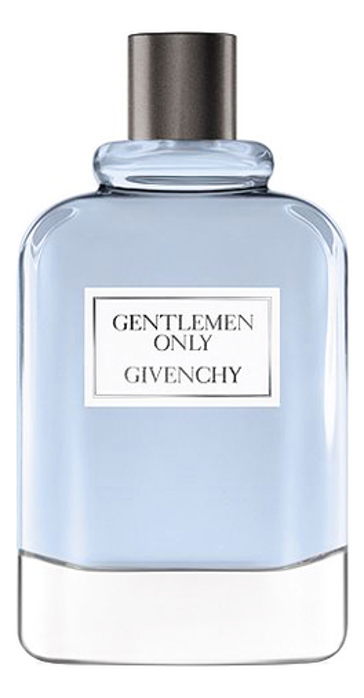 цена Givenchy Gentlemen Only: туалетная вода 50мл (люкс в коже) онлайн в 2017 году