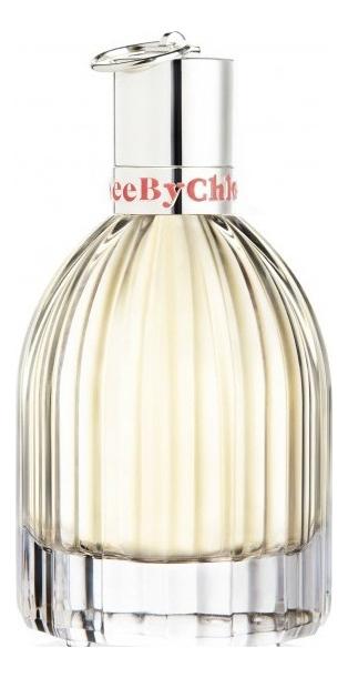 цена на Chloe See By Chloe: парфюмерная вода 75мл тестер