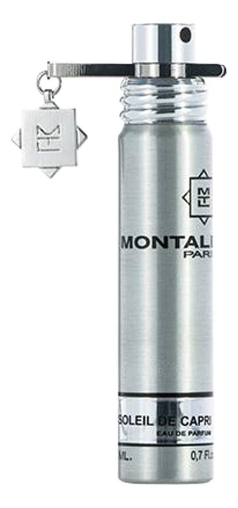Купить Soleil de Capri: парфюмерная вода 20мл, Montale