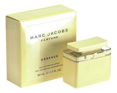цена Marc Jacobs Essence: парфюмерная вода 50мл онлайн в 2017 году