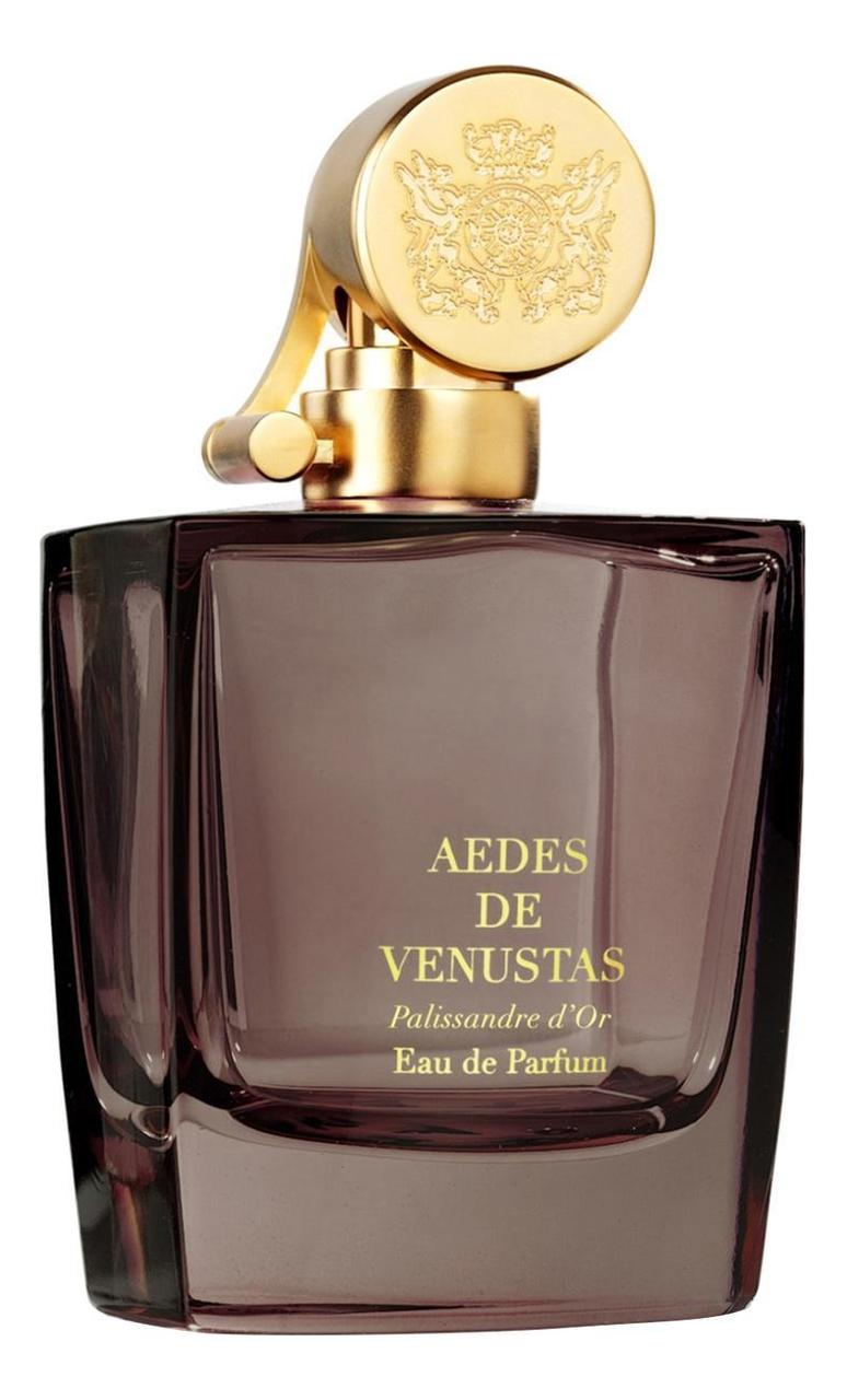 Купить Palissandre d'Or: парфюмерная вода 2мл, Aedes de Venustas