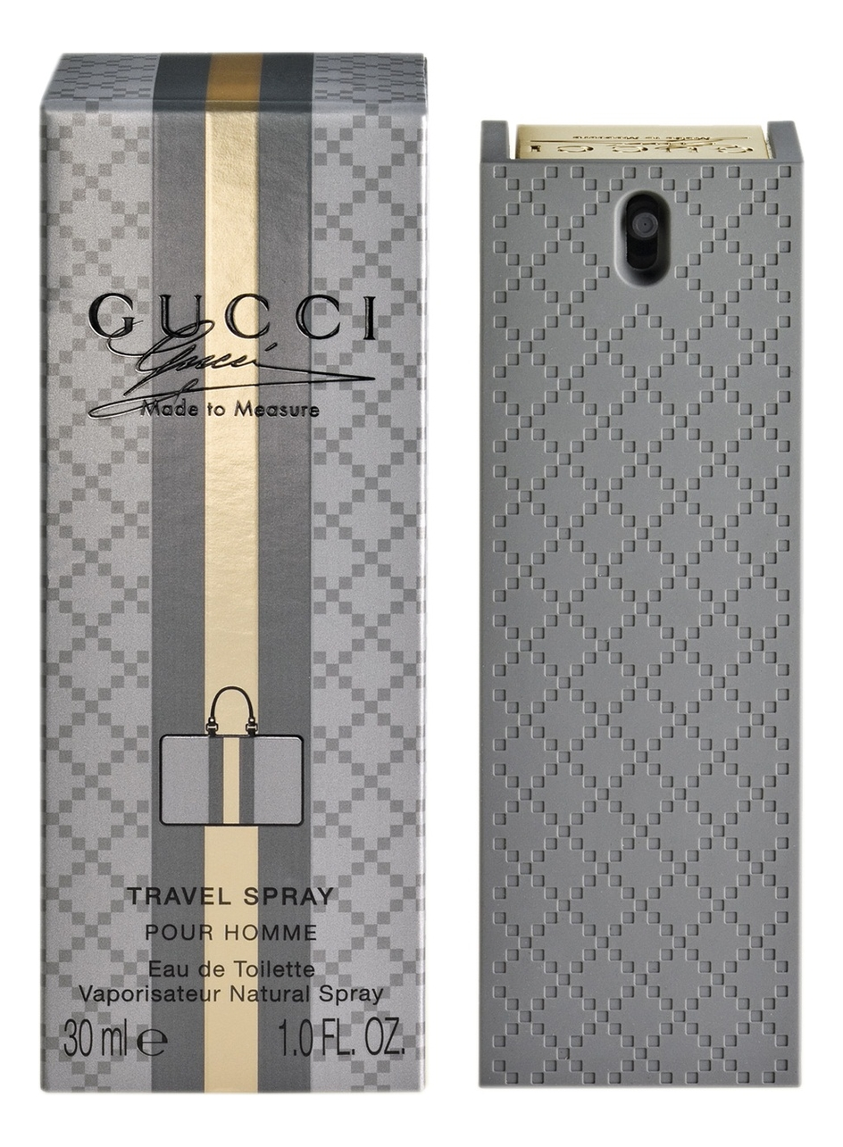 Gucci Made to Measure: туалетная вода 30мл gucci made to measure