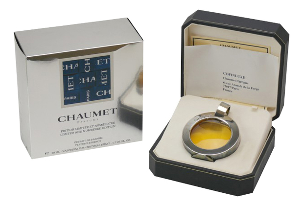 Chaumet: духи 50мл (в хрустале) недорого