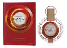 Ellen Tracy Exotic Bronze