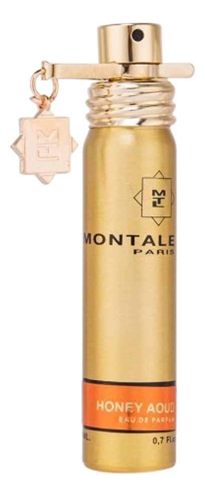 Купить Honey Aoud: парфюмерная вода 20мл, Montale